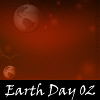 Free Earth Day crapbook Backdrop, Paper, Book Downloads