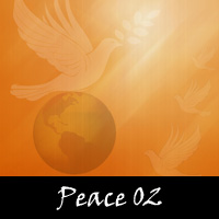 Free Peace Scrapbook Backdrop, Paper, Book Downloads