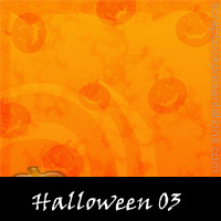 Free Halloween Scrapbook Backdrops, Paper,  Book Downloads
