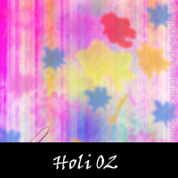 Free Holi Scrapbook Backdrops, Paper, Book Downloads