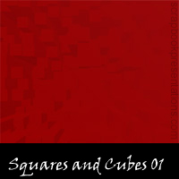 Free Squares and Cubes  Scrapbook Backdrop, Paper, Book Downloads