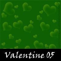 Valentine's Day Backdrops