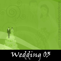 Free Wedding Scrapbook Backdrops, Paper, Book Dwnloads