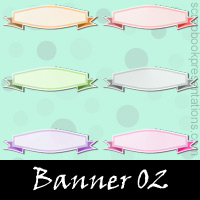 Free Banner SnagIt Stamps, Scrapbooking Printables Download