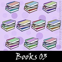 Free Books SnagIt Stamps, Scrapbooking Printables Download