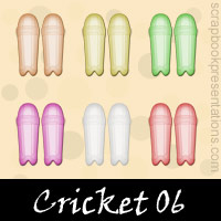Free Cricket Embellishments, Scrapbook Downloads, Printables, Kit