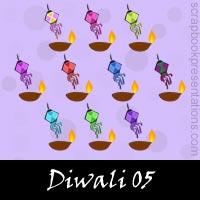 Diwali snagit stamps