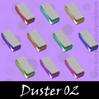 Free Duster Embellishments, Scrapbook Downloads, Printables, Kit