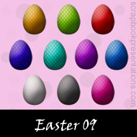 Easter Snagit Stamps
