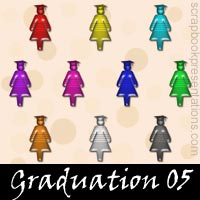 Free Graduation SnagIt Stamps, Scrapbooking Printables Download