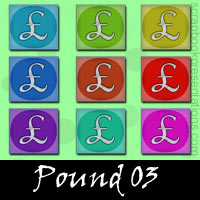 Free Pound Embellishments, Scrapbook Downloads, Printables, Kit