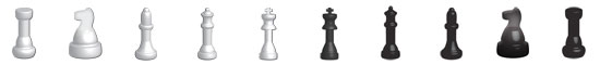 Free Chess SnagIt Stamps, Scrapbooking Printables Download