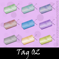 Free Tag Embellishments, Scrapbook Downloads, Printables, Kit