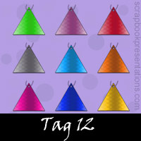 Free Tag SnagIt Stamps, Scrapbooking Printables Download