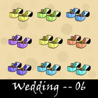 Free Wedding SnagIt Stamps, Scrapbooking Printables Download