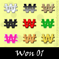 Free Won SnagIt Stamps, Scrapbooking Printables Download